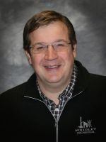 Keith D. Lingle - Vice President/Project Manager