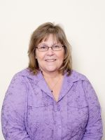 Shelly Begg - Office Administrator