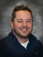 Chad M. Larson - Sr. Project Manager